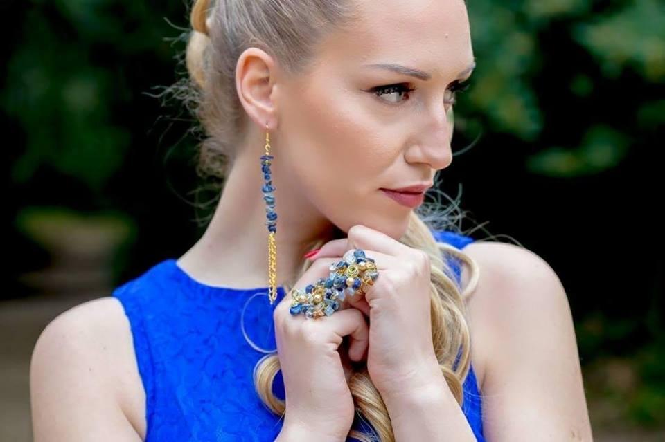 lapis lazuli, mjesečev kamen i perla